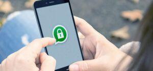 Dicas de privacidade do WhatsApp