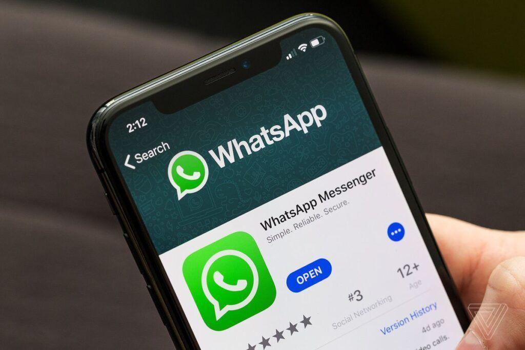 Curiosidade do whatsapp