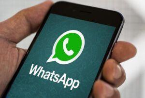 Alterar papel de parede do Whatsapp