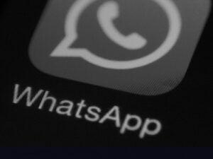 Modo escuro Whatsapp